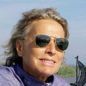 Nicola Werdenigg Vorsitzende #WeTogether